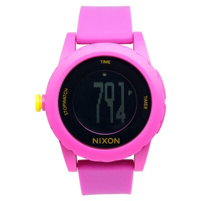 Nixon Women's Genie Watch