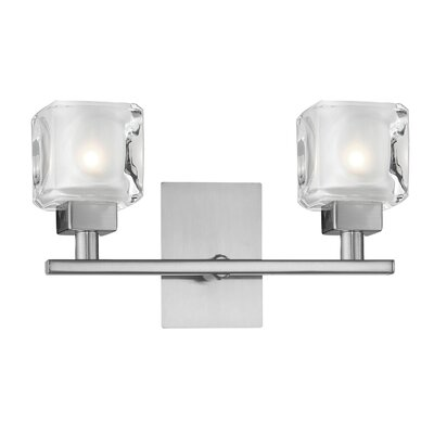 EGLO Tanga 1 2-Light Wall Sconce