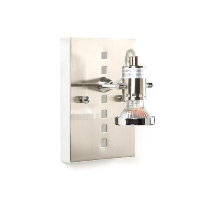 EGLO Fizz 1 Light Wall Sconce