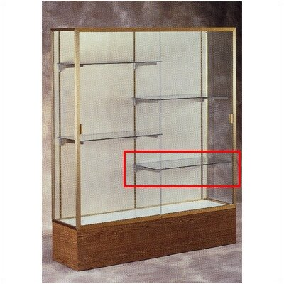 Waddell Heritage 891 Glass Shelf