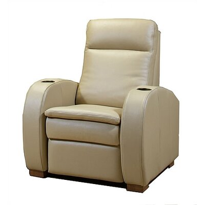 Python Home Theater Recliner