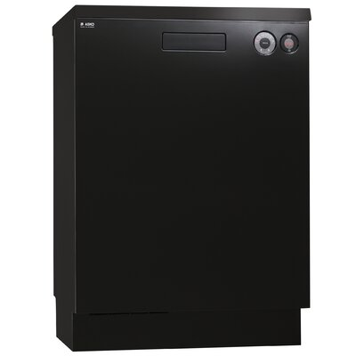 ASKO XXL Tank 6 Programs Dishwasher