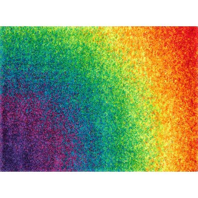 Loloi Rugs Barcelona Rainbow Rug