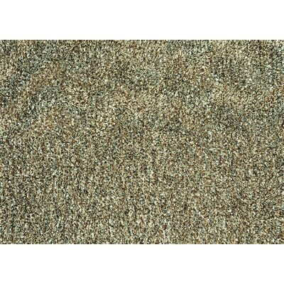Loloi Rugs Cleo Brown /  Light Green Rug