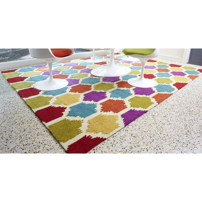 Loloi Rugs Juliana Rainbow Rug