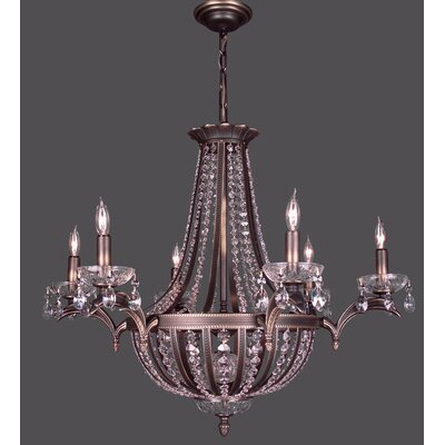 Classic Lighting Terragona 12 Light Chandelier