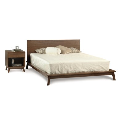 Copeland Furniture Catalina Platform Bed
