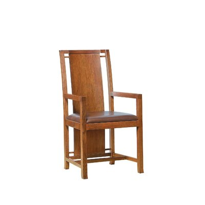 Copeland Furniture Frank Llloyd Wright Boynton Arm Chair