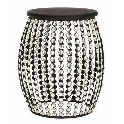 Kisha Beaded Stool