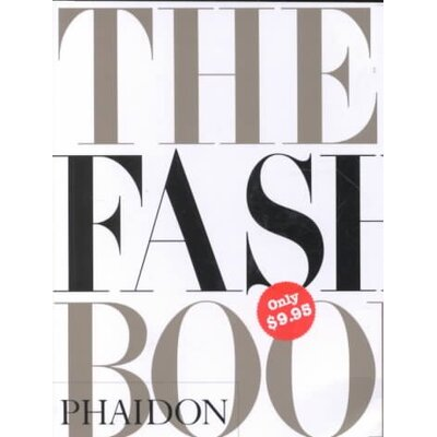 Phaidon Inc The Fashion