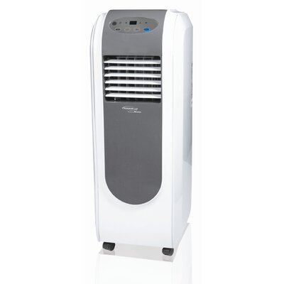 Soleus Air 10,000 BTU Evaporative Portable Air Conditioner with LCD Remote