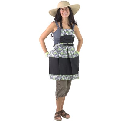 Vertex International Garden Essentials Handbag Designer Apron