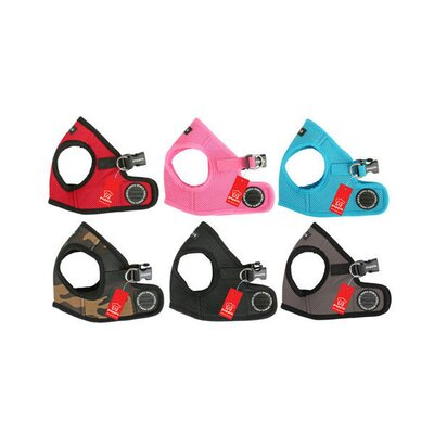 Puppia Soft Dog B Vest Harness