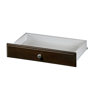 Easy Track Truffle Deluxe Drawer