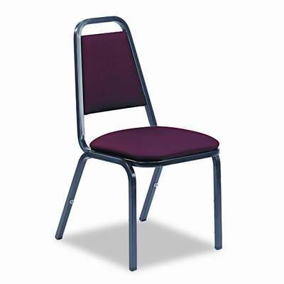 Virco Vinyl Upholstered Stacking Chair