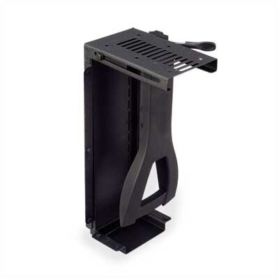 "Virco Plateau Series CPU Holder (6"" x 14"")"