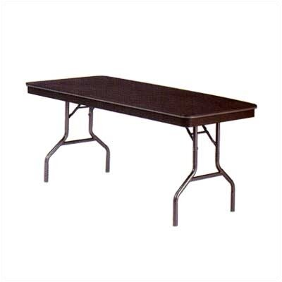 "Virco 6100 Series Folding Table (36"" x 72"")"