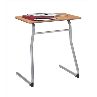 Virco Sigma Series 25&quot; Laminate Student Desk
