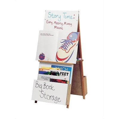 Virco Children's Big Book Easel