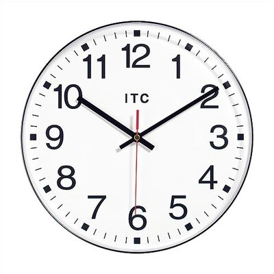 Virco Wall Clock