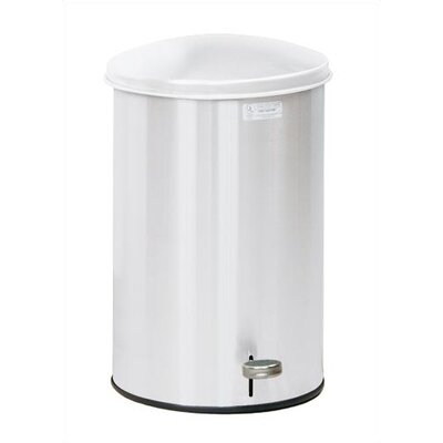 Virco StepCan, 3.5 Gallon