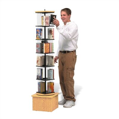Virco Book Display Rotor Stand