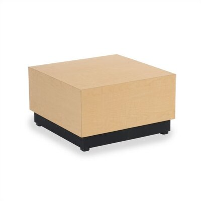 Virco Modular End Table