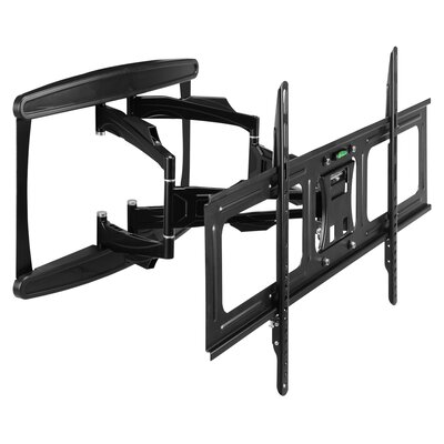 Atdec Telehook  Scissor Full Motion Wall Mount