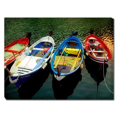 West of the Wind Outdoor Canvas Art Vittoria Outdoor Canvas Art