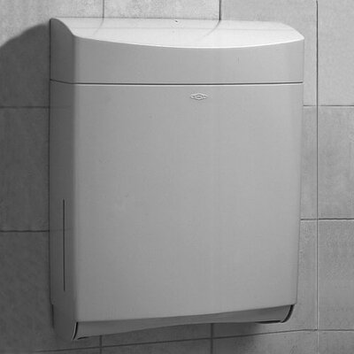 Bobrick Matrix™ Series Paper Towel Dispenser