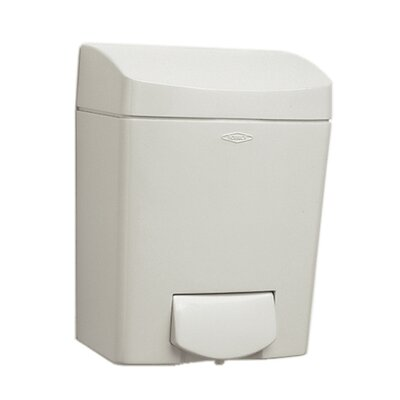 MatrixSeries Surface-Mounted Soap Dispenser