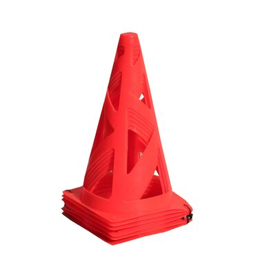 Cintz Pop Up Marker Cones (Set of 10)