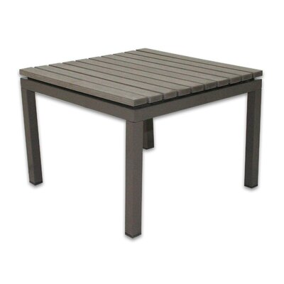 Patio Heaven Riviera End Table