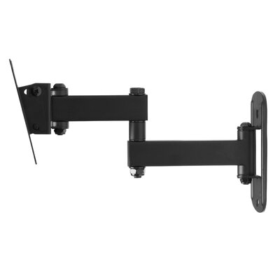 "Swift Mounts Full Motion Wall Mount for 10"" - 25"" Flat Panel TV's"