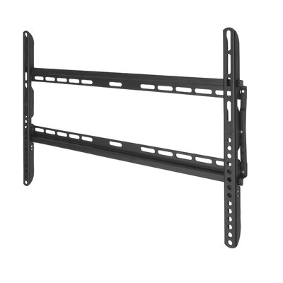 Low Profile Wall Mount for 37