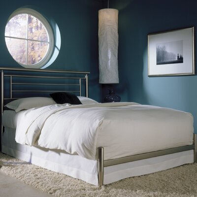 FBG Chatham Metal Bed