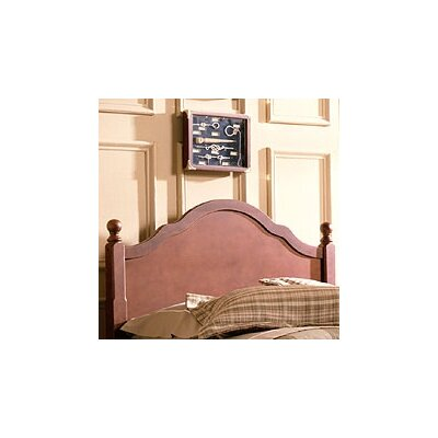 Fashion Bed Group Fashion Richmond Panel Headboard