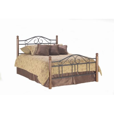 Fashion Bed Group Weston Metal Bed