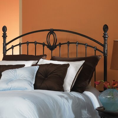 Fashion Bed Group Coronado Metal Headboard
