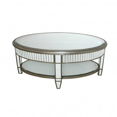Bethel International Draper Coffee Table