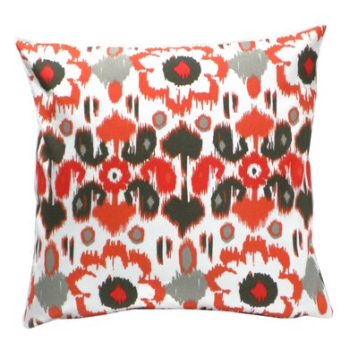 Elisabeth Michael Rio Indoor / Outdoor Polyester Pillow