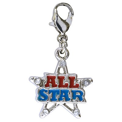 Janlynn All Star Charm