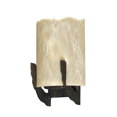 2nd Ave Design Octavia 1 Light Wall Sconce