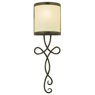2nd Ave Design Volta 1 Light Wall Sconce