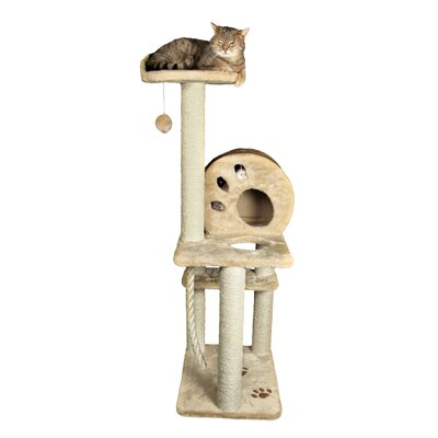 Trixie Pet Products Salamanca Cat Tree