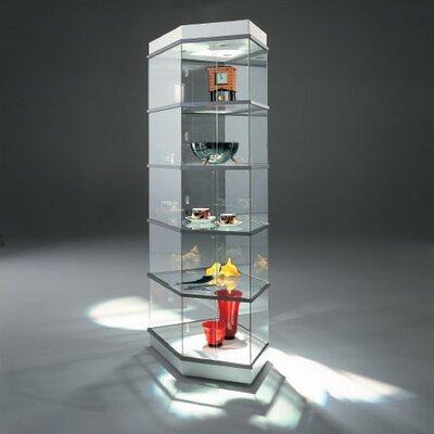 Peter Pepper CrystalMint® Pentagon Modular Display System