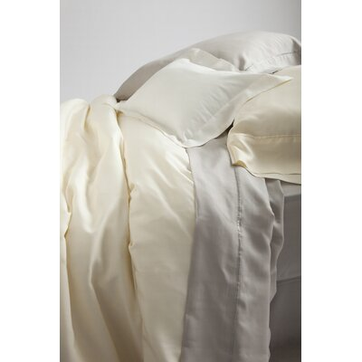 Yala Luxury Silk Seamless Fitted Sheet