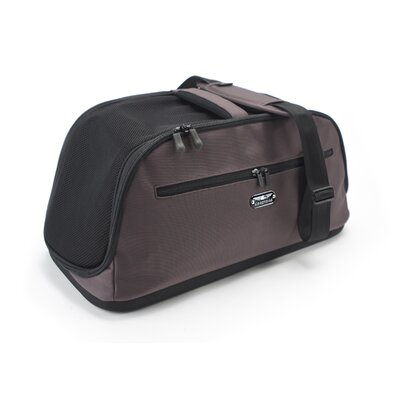 Air In-Cabin Pet Carrier in Dark Chocolate