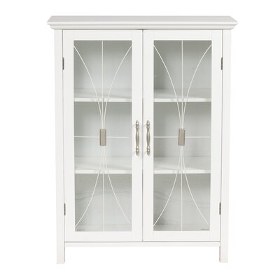 Mason Double Door Floor Cabinet