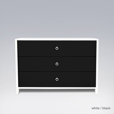 ducduc Cabana 3 Drawer Dresser